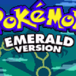 Pokemon Emerald – Game Boy Advance