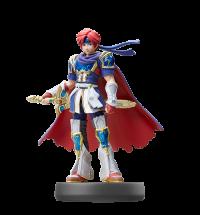 Roy (SSB Series)