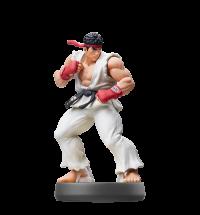 Ryu (SSB Series)