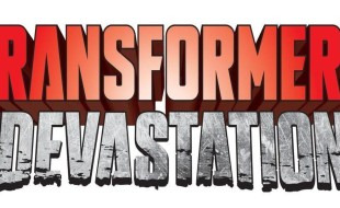 Transformers: Devastation – PlayStation 4