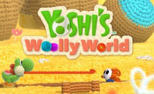 Yoshi's Woolly World – Wii U