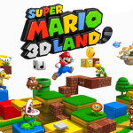 Super Mario 3D Land – Nintendo 3DS
