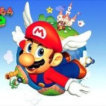 Super Mario 64 – Nintendo Wii (Virtual Console)