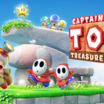 Captain Toad: Treasure Tracker – Nintendo Wii U
