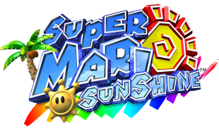 Super Mario Sunshine – GameCube