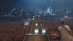 Guitar Hero Live - PS$