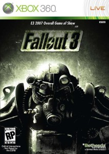 XBO - Fallout 3