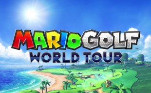Mario Golf: World Tour – Nintendo 3DS