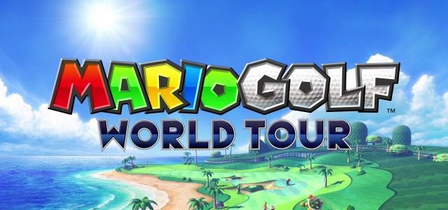 Mario Golf: World Tour – Nintendo 3DS