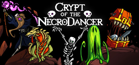 Crypt of the Necrodancer – PC