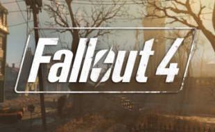 Fallout 4 – PlayStation 4