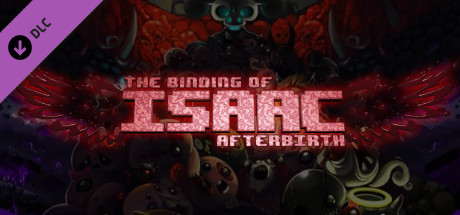 The Binding of Isaac: Afterbirth (DLC) – PC