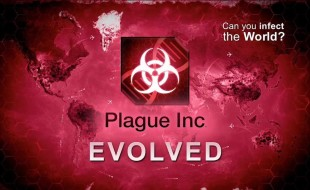 Plague Inc: Evolved – PC