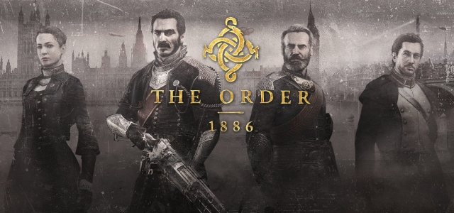 The Order: 1886 – PlayStation 4