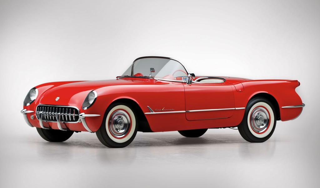 #1 classic car