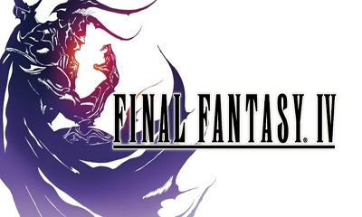 Final Fantasy IV – SNES