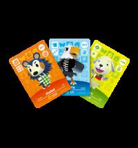Animal Crossing Cards - Series 3
