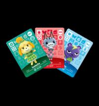 Animal Crossing Cards - Series 4