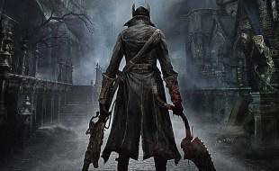 Bloodborne – PlayStation 4