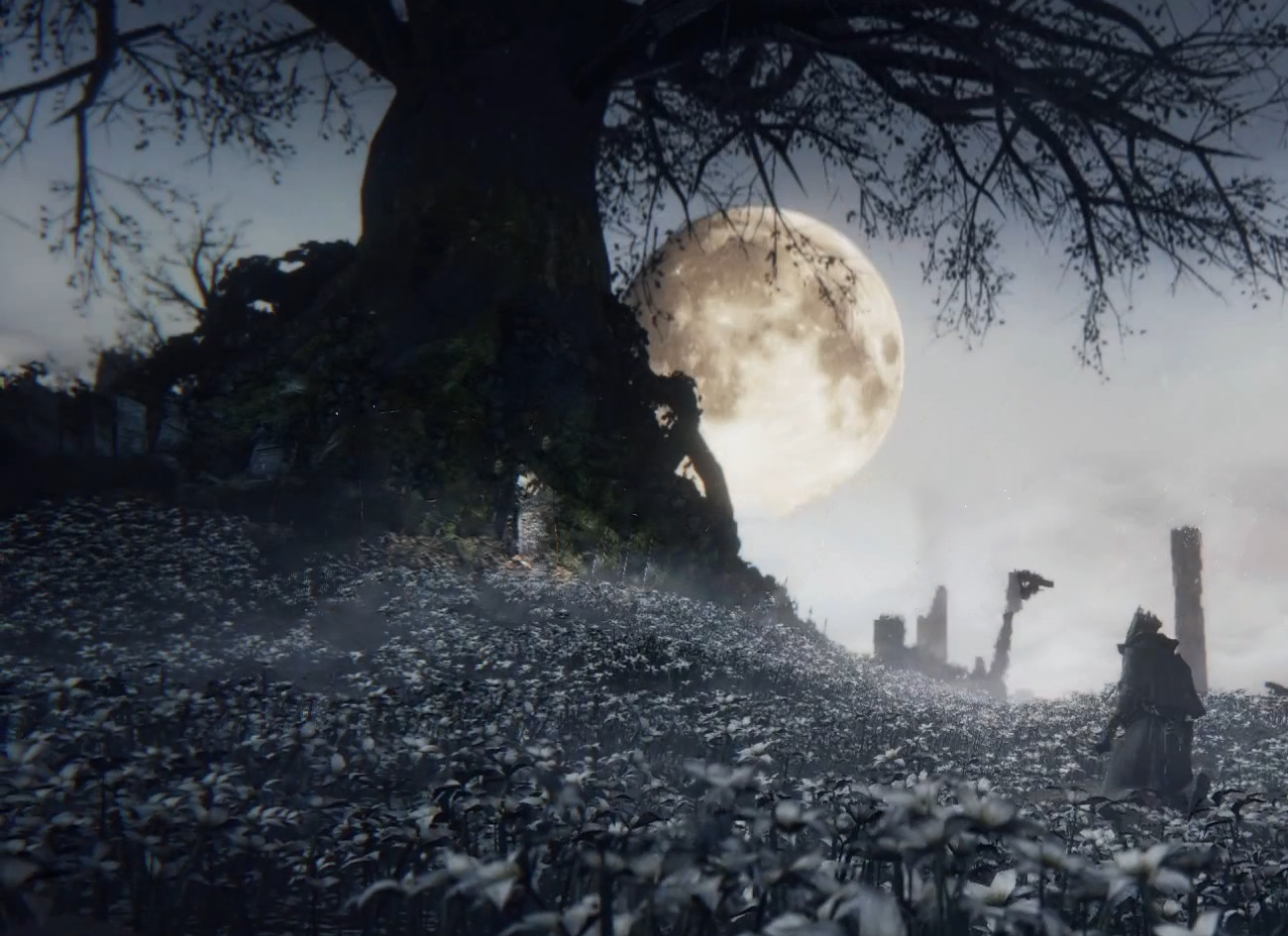 Bloodborne [Final Image]