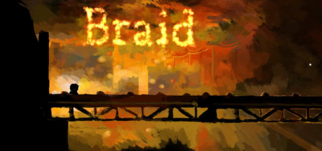 Braid – PC