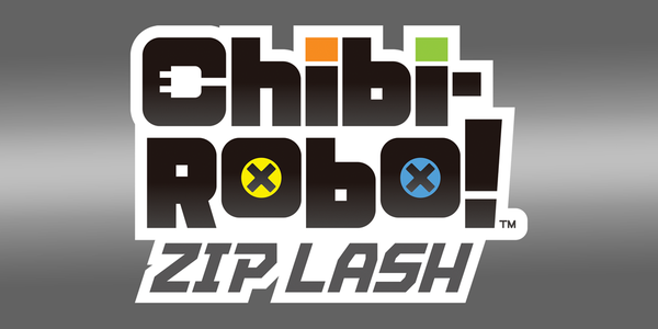 Chibi-Robo! Zip Lash – 3DS