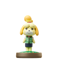 Isabelle - Summer Outfit - AC Series