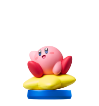 Kirby - Kirby Series