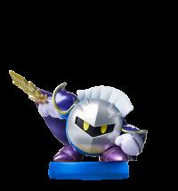Meta Knight - Kirby Series