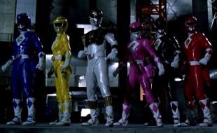 Mighty Morphin Power Rangers: The Movie – SNES