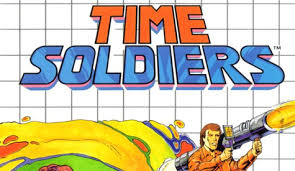 Time Soldiers – Sega Master System