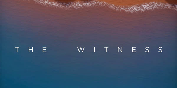The Witness – PlayStation 4