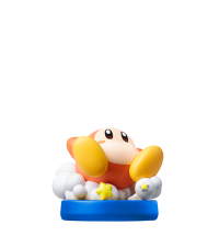 Waddle Dee - Kirby Series