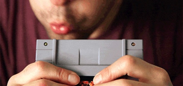 25 Reasons Why Retrogaming Is Better