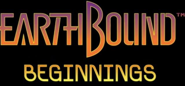 Earthbound Beginnings – Wii U
