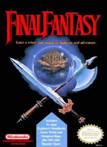 # final fantasy