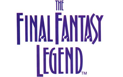 The Final Fantasy Legend – Game Boy