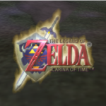 The Legend of Zelda: Ocarina of Time – N64