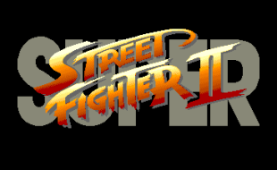 Super Street Fighter II – Sega Genesis