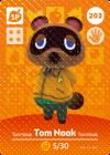 203 - Tom Nook