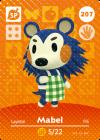 207 - Mabel