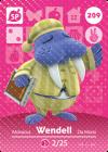 209 - Wendell