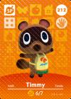 212 - Timmy