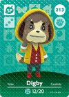 213 - Digby
