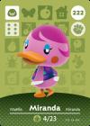 222 - Miranda