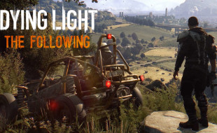 "Fans of ""Dying Light: The Following"" Smash First Community Bounty"