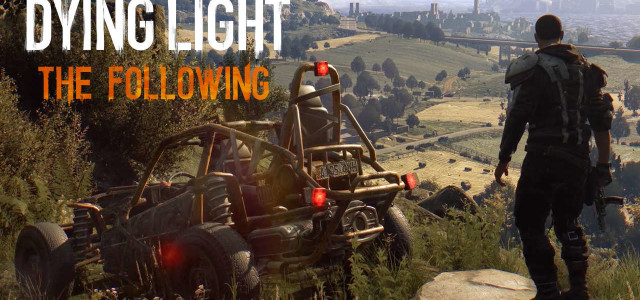 """Fans of """"Dying Light: The Following"""" Smash First Community Bounty"""