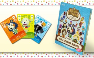 Animal Crossing Amiibo Cards – Series 3
