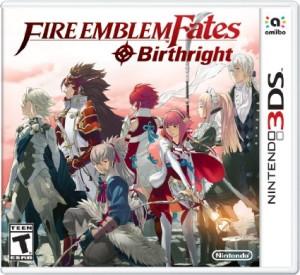 Birthright-ci
