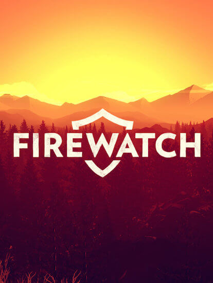 Firewatch [Box Art]